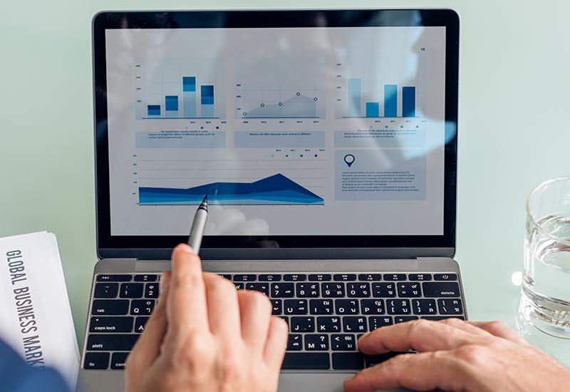 Gestión de la información y datos